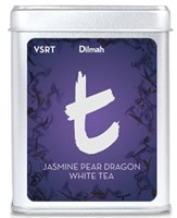 Dilmah T-series Jasmine Pear Dragon White Tea 100 g