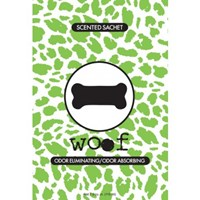 Willowbrook Woof Vonný sáček 115 ml