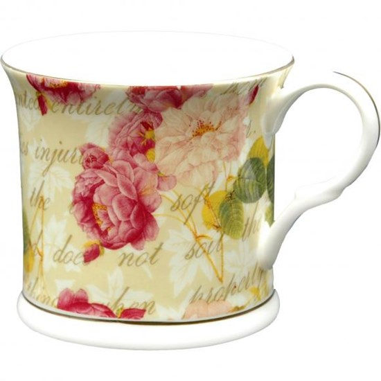 Creative Tops Porcelánový hrnek Portland Queen 295 ml