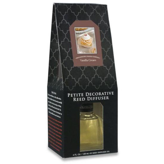 Bridgewater Vanilla Cream Difuzér 125 ml