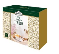 Ahmad Tea My Favourite Teabox 60 ks