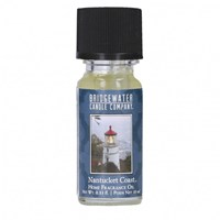 Bridgewater Candle Company Nantucket Coast Bridgewater Vonný olej 10 ml