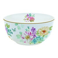 Easy Life Cottage Flower Porcelánová miska 14 cm