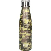 Creative Tops BUILT Hydration Láhev na vodu Camo 480 ml