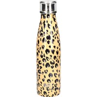 Creative Tops BUILT Hydration Láhev na vodu Leopard 480 ml
