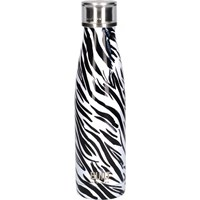 Creative Tops BUILT Hydration Láhev na vodu Zebra 480 ml