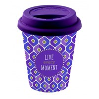 Creative Tops Coffee Mania Live Every Moment Cestovní hrnek 220 ml