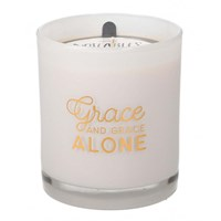 Bridgewater Noteables Candle Grace Alone Vonná svíčka 295 g