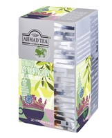 Ahmad Tea Contemporary Royal Afternoon 20 x 2 g