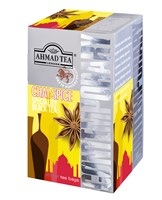 Ahmad Tea Contemporary Chai Spice 20 x 2 g