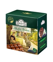 Ahmad Tea Pyramids Chocolate Brownie 15 x 1,8 g