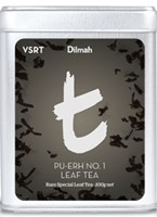 Dilmah T-series Pu-erh No 1 Leaf Tea 100 g