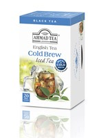 Ahmad Tea Cold Brew Iced Tea English Tea 20 x 2 g