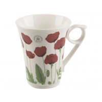 Creative Tops Royal Botanic Garden Porcelánový hrnek Poppy Classic 300 ml