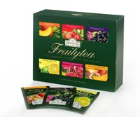 Ahmad Tea Fruity Tea 60 ks