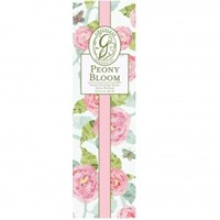 Greenleaf Peony Bloom  Slim  Vonný sáček 90 ml