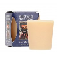 Bridgewater Candle Company Cozy Moments Bridgewater Votivní svíčka 56 g