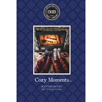 Bridgewater Cozy Moments  Vonný sáček 115 ml
