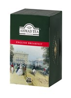 Ahmad Tea English Breakfast 20 x 2 g