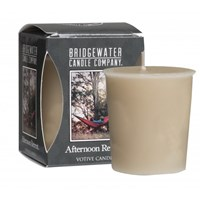 Bridgewater Candle Company Afternoon Retreat Bridgewater Votivní vonná svíčka 56 g