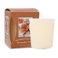 Bridgewater Candle Company Remember When Bridgewater Votivní vonná svíčka 56 g