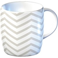 Creative Tops Everyday Home Chevron Porcelánový hrnek 350 ml