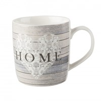 Creative Tops Everyday Home Porcelánový hrnek Home 300 ml