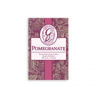 Greenleaf Pomegranate Small Vonný sáček 11 ml