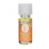 Greenleaf Orange & Honey Vonný olej 10 ml