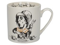 Creative Tops V&A Alice In Wonderland Porcelánový hrnek 350 ml