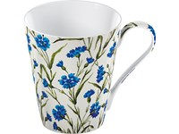 Cornflower Porcelánový hrnek 350 ml