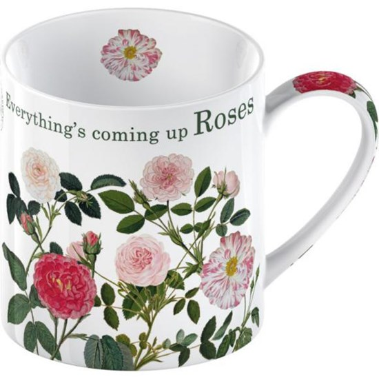 Creative Tops Royal Botanic Gardens Kew  Mugs & Travel Mugs Roses Porcelánový hrnek 330 ml