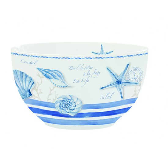 Easy Life Art de la table Mistral Porcelánová miska 12 cm
