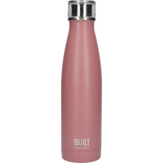 Creative Tops BUILT Hydration Láhev na vodu růžová 480 ml