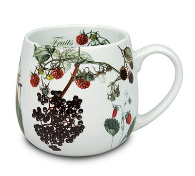 Könitz My Favourite Tea Porcelánový hrnek Fruits 420 ml