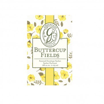 Greenleaf Buttercup Fields Small Vonný sáček 11 ml