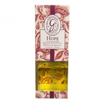 Greenleaf Hope Vonný difuzér 124 ml