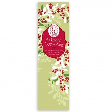 Greenleaf Merry Memories Slim Vonný sáček 90 ml