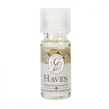 Greenleaf Haven Vonný olej 10 ml