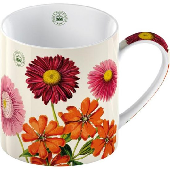 Creative Tops Royal Botanic Gardens Kew Garden Delights Painted Daisy Porcelánový hrnek 330 ml