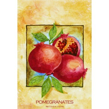 Willowbrook Pomegranates Vonný sáček 115 ml