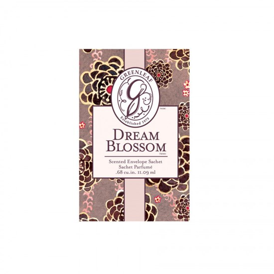 Greenleaf Dream Blossom Small Vonný sáček 11 ml