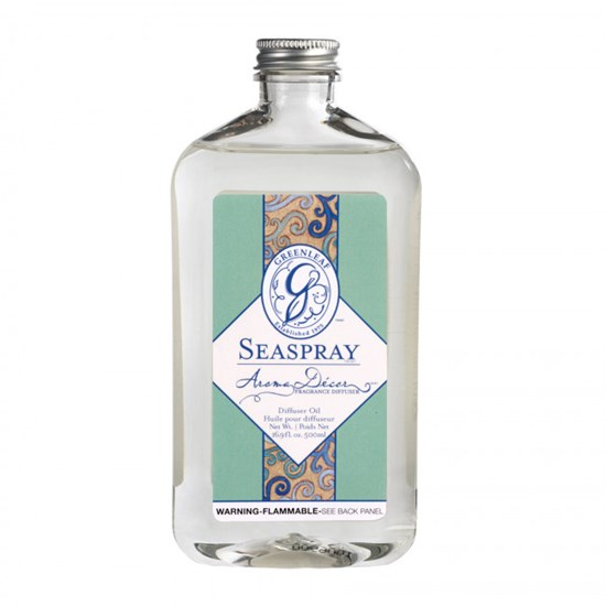 Greenleaf Seaspray Aroma difuzér olej 500 ml