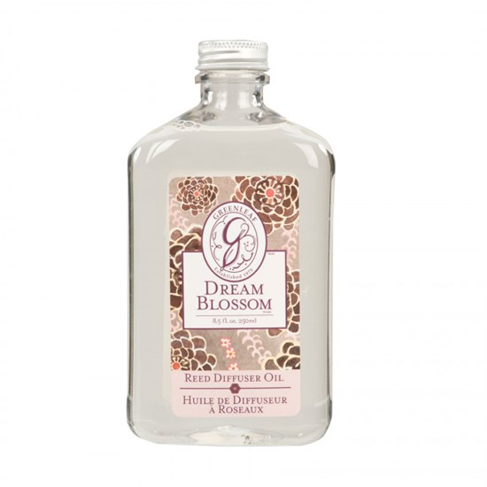 Greenleaf Dream Blossom Reed difuzér olej 250 ml