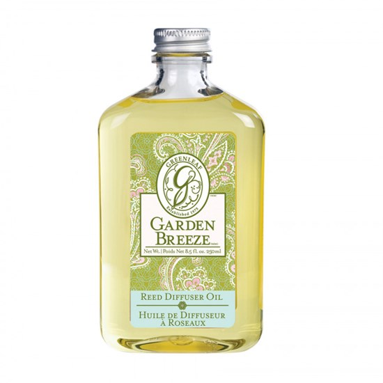 Greenleaf Garden Breeze Reed difuzér olej 250 ml