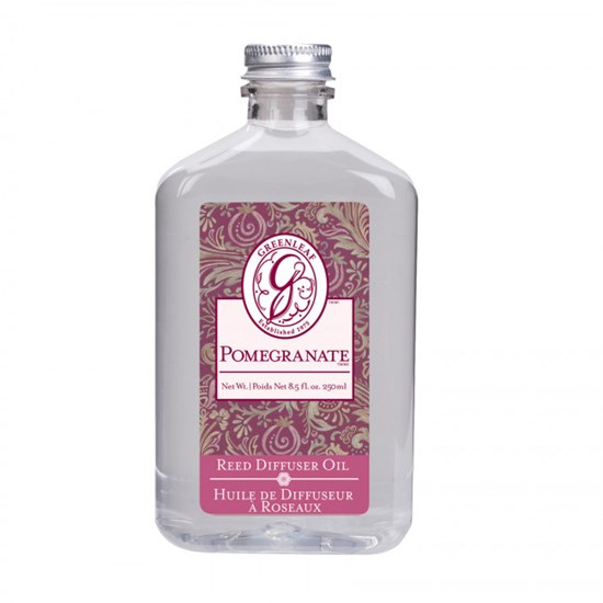 Greenleaf Pomegranate Reed difuzér olej 250 ml