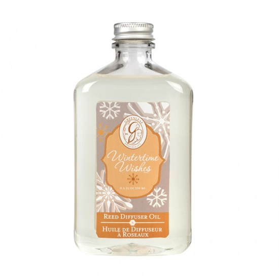 Greenleaf Wintertime Wishes Reed difuzér olej 250 ml