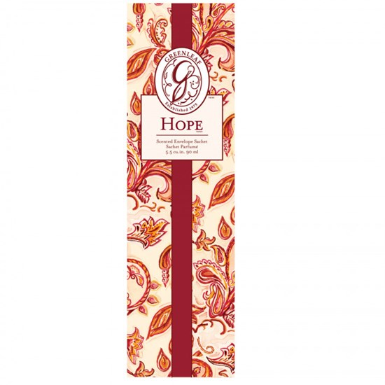 Greenleaf Hope Slim Vonný sáček 90 ml