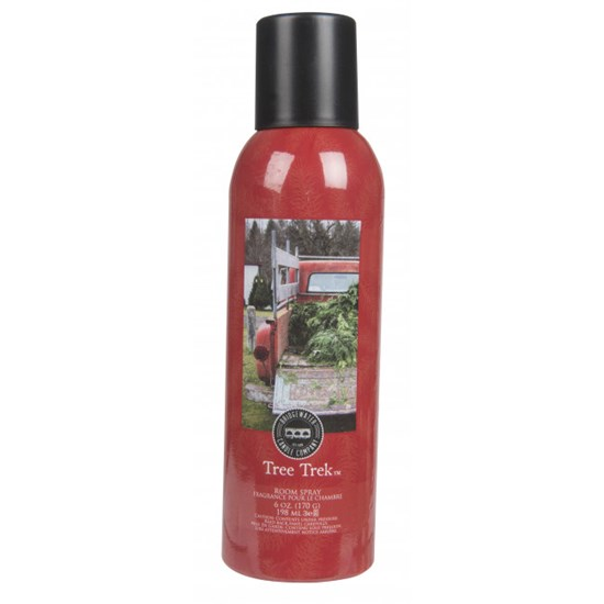 Bridgewater Candle Company Tree Trek Bridgewater Prostorová vůně ve spreji 177 ml